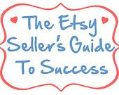 The Etsy team shared their tips for selling and making the best of your shop with us. Click through for their top tips!