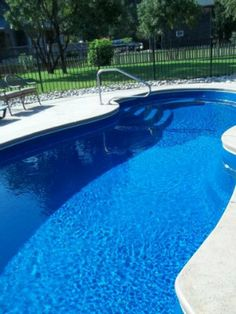 Exterior Gorgeous In Ground Pool Kits Fiberglass Do It Yourself
