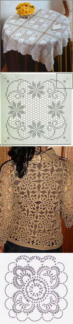 ВЯЗАНИЕ--СКАТЕРТИ-- ПЛЕДЫ-- САЛФЕТКИ--ПОДУШКИ--АКСЕССУАРЫ Filet Crochet Charts, Crochet Cross, Crochet Art, Thread Crochet, Crochet Motif, Irish Crochet, Vintage Crochet, Crochet Designs, Crochet Doilies