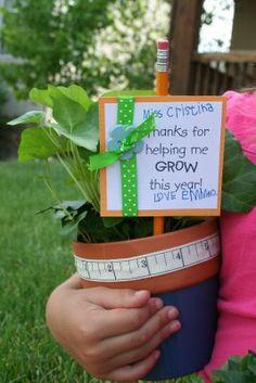flibbertigibberish: Teacher gifts theyll LOVE!