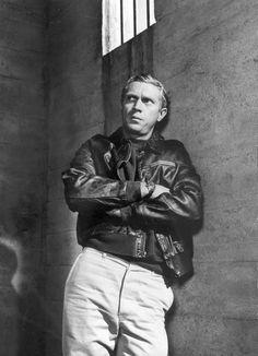 Hollywood Actor, Hollywood Stars, Hollywood Actresses, Steeve Mcqueen, Steve Mcqueen Style, Pin Up, Actor Studio, The Great Escape, Perfect Man