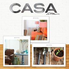 @Casa.com Welcome Home!