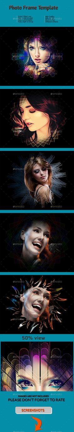 Photo Frame Template  design Download  http   graphicriver.net item 1c26a0528