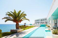 ...till vi äntligen är tillbaka på ljuvliga Ocean Beach Club, Crete!