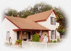 Reasonable cottages in Calistoga