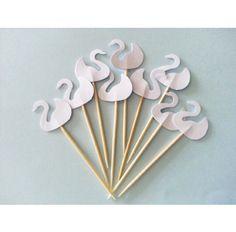 Wedding cake sticks