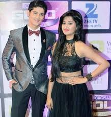 Image result for who is the father of Rohan Mehra