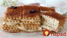 Kávová mascarpone maškrta za 10 minút: Ten krém je vynikajúci aj do zákuskov a tort – najrýchlešia príprava bez varenia!