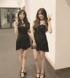 tiffany and taeyeon Sooyoung, Seohyun, Snsd, Kim Hyoyeon, Girl's Generation, Girls' Generation Taeyeon, Kpop Girl Groups, Korean Girl Groups, Kpop Girls