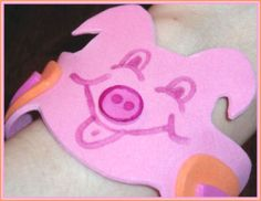 Foam Bracelet Craft - Fun Craft for a Group of Kids, Especially Birthday Parties