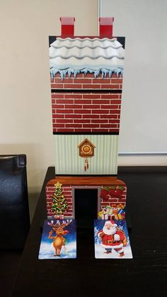 Razamatazz's newly refurbished Christmas Trick - Thanks to Sammy Brooks Christmas Hacks, Lunch Box, Thankful, Entertaining, Gallery, Roof Rack, Bento Box, Funny