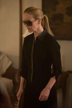 "Cordelia Foxx in ""AHS Coven"""