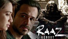 "The Global News: ""Raaz: Reboot"" Full HD Bollywood Movie -2016   Fre..."