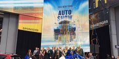 Auto Show de NY 2015 - Chiquini.mx