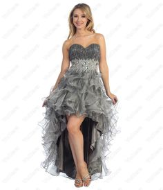 a80fbd77035 Cheap Prom   Evening   Party   Bridesmaid Dresses Online. High Low ...