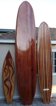 Building a Wooden Stand Up Paddleboard (SUP)