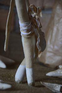 myszka balet