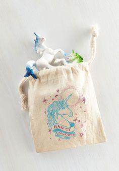 Bag of Unicorns!