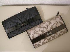 PURSE coach clutch ...got it and love it!!