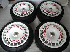 OZ Rallye Racing Rims For Cars, Car Rims, Mercedes Wheels, Custom Cycles, Racing Wheel, Audi Rs, Diy Car, Car Wheels, Alloy Wheel