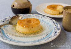 Leche asada, receta chilena | En Mi Cocina Hoy