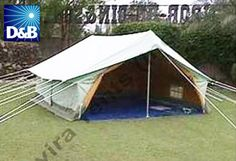 Mahavira Tents India Private Limited, Delhi - Mughal Tents, Sampoorna Tents & Swiss Cottage Tents Exporter from Ghaziabad, Uttar Pradesh, India