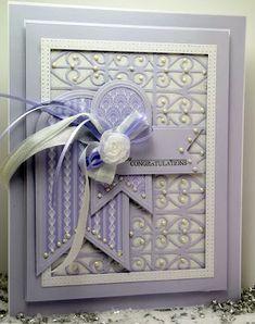 John Next Door: Lilac Wedding...
