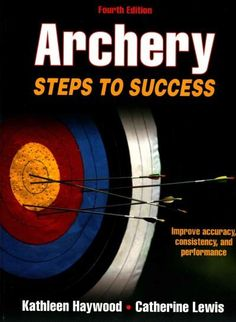 Describes the skills, techniques and strategies to shoot safely, accurately and consistently, using recurve or compound bows in target and hunting situations. Through step-by-step, progressive instruc