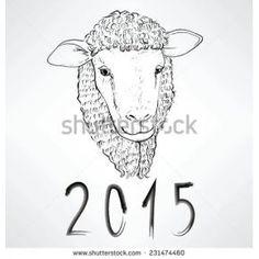 sheep drawing - Google Search