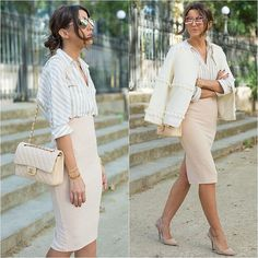 OUTFIT OF THE DAY BY @lovelypepa #howtochic #ootd #outfit