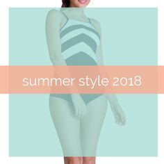 3132d57770ec6 Summer Style + Lightweight Shapewear  DressStyles  FashionTrends   TrendyClothes  ClothingStyles  FashionStyles