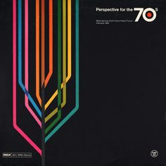 Perspective for the 70s - corporate music/comedy album from Westinghouse Future Power Forum, 1969