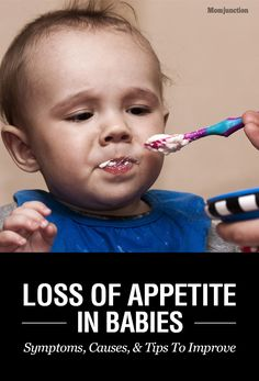 weight loss in babies causes