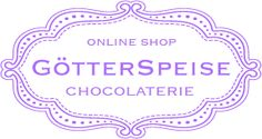 GötterSpeise Chocolaterie Online Shop