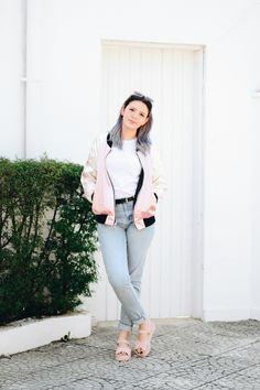 Melissa Hotness + Salinas @BlogOMundoDeJess