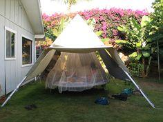 7 Best Hanging Outdoor Hammock Beds images | Hammock bed ...