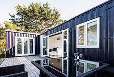 10 ongelofelijk brute huizen gemaakt van zeecontainers | Gewoonvoorhem.nl | Online lifestyle magazine voor mannen