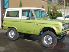 Post pics of your favorite Bronco that is NOT yours - Page 8
