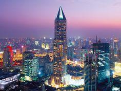 Shanghai-people Square