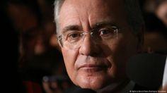 Brazil Senate President Renan Calheiros suspended from duties by Supreme Court #brazil #senate #president #renan #calheiros #suspended…