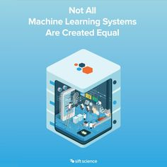 Not All Machine Learning Systems Are Created Equal - E-Book for Sift Science - link to PDF: http://cdn2.hubspot.net/hubfs/344833/eBooks_and_White_Papers/Not_All_Machine_Learning_Systems_Are_Created_Equal.pdf