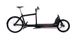 Auge de la bicicleta de reparto (cargobike): ágil, autónoma - noticias - *faircompanies