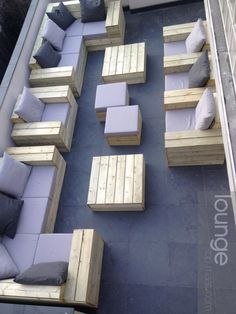 Lounge Op Maat