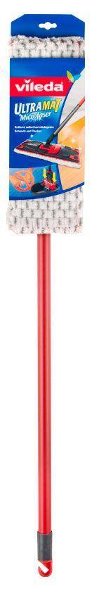 Швабра Ультрамат с телескопической ручкой Vileda
