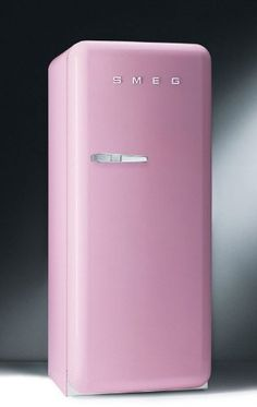 As much as many of us might enjoy a pink or red or other trendy color refrigerator in our kitchen, if we are thinking resale, that's probably not a wise choice - here are some words of advice on that topic from the Wall Street Journal