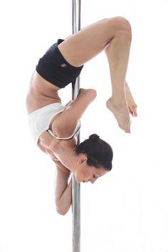 Photograph A Pole Dancer ... by Nik Logiotatidis on 500px
