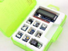 Kit Grove pour Arduino