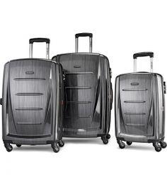 725f5e509d29 Samsonite Winfield 2 Fashion 3 Piece Spinner Set Best Luggage