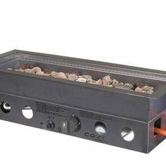 Cosi │Cosi Gassbrenner for innbygging │Sjekk utvalget - Oakland. Music Instruments, Fire, Design, Painters, Lattices, Musical Instruments