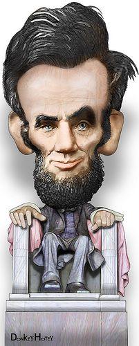 Abraham Lincoln, memorial on flickr | Flickr - Photo Sharing!